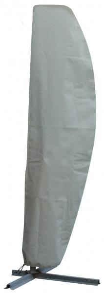 Sonnenschirmhuelle für Ampelschirm H: 280 cm