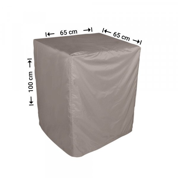 Schutzhülle für rechteckige Grille 65 x 65 cm