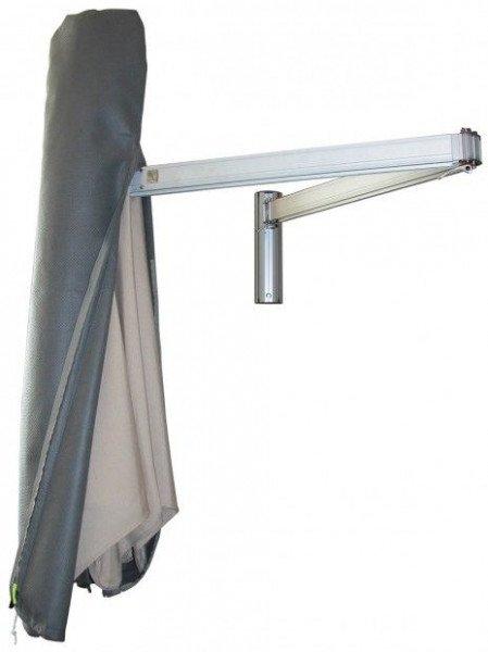 Schutzhülle für Wand- Sonnenschirme H: 150 cm