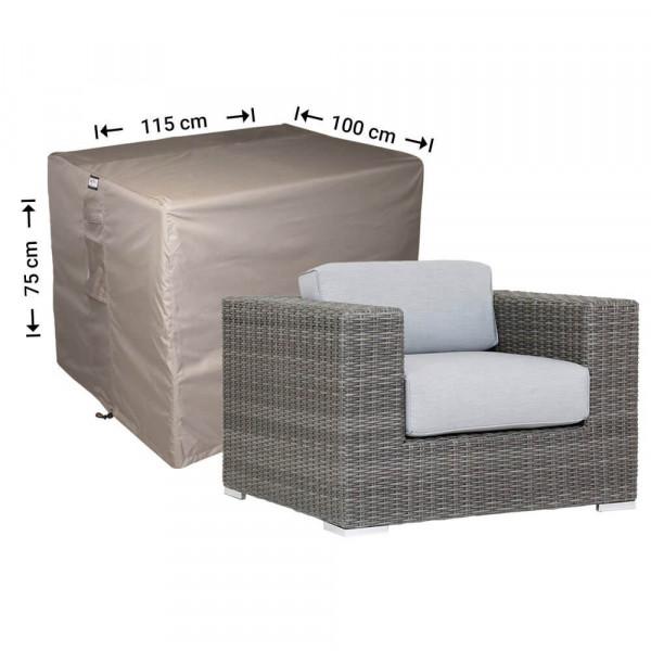 Abdeckung für Lounge Sessel 115 x 100 cm