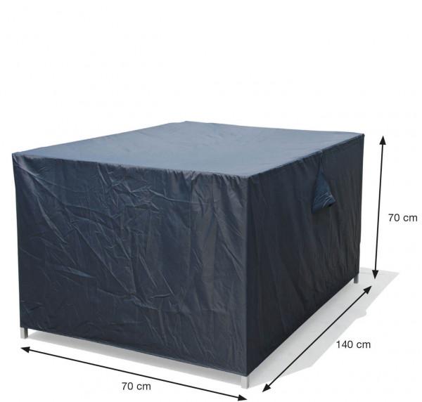 Loungebank-hülle 140 x 70 H:70 cm