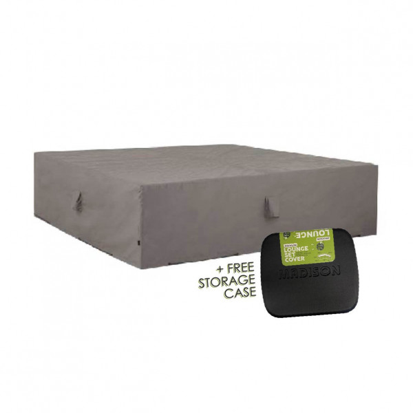 Schutzhülle für Lounge-Möbelset 275 x 275 H: 70 cm