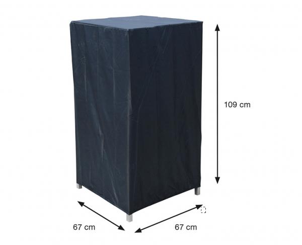 Schutzhülle für BBQ 67 x 67 H109 cm