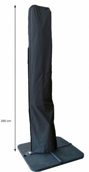 Schutzhülle Ampelschirm H:260 cm