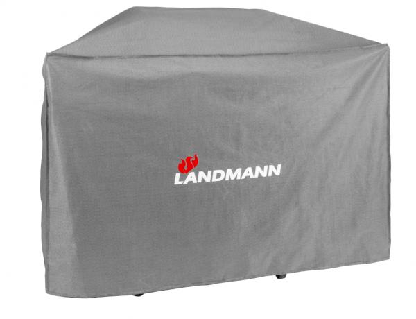 Wetterschutzhaube Premium BBQ XL 145 x 60 H:120 cm