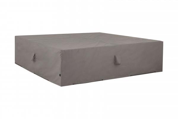 Schutzhülle für Lounge-Möbelset 255 x 255 H: 70 cm