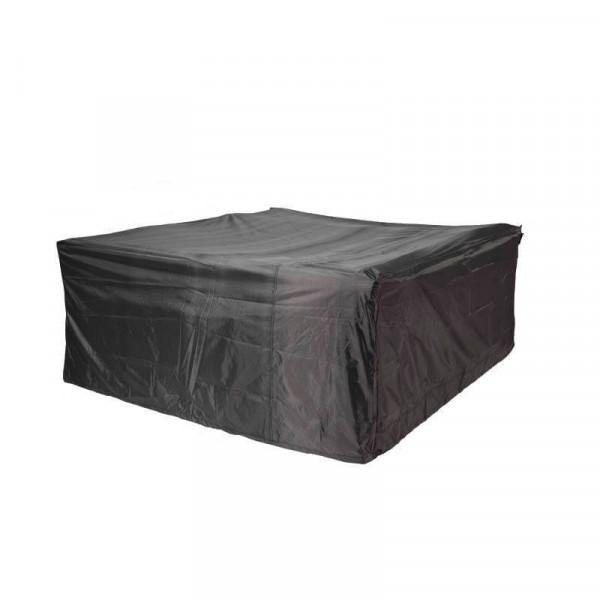 Abdeckplane für Sitzgruppe 190 x 180 H: 85 cm