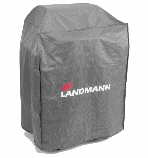 Wetterschutzhaube Premium BBQ M 80 x 60 H:120 cm