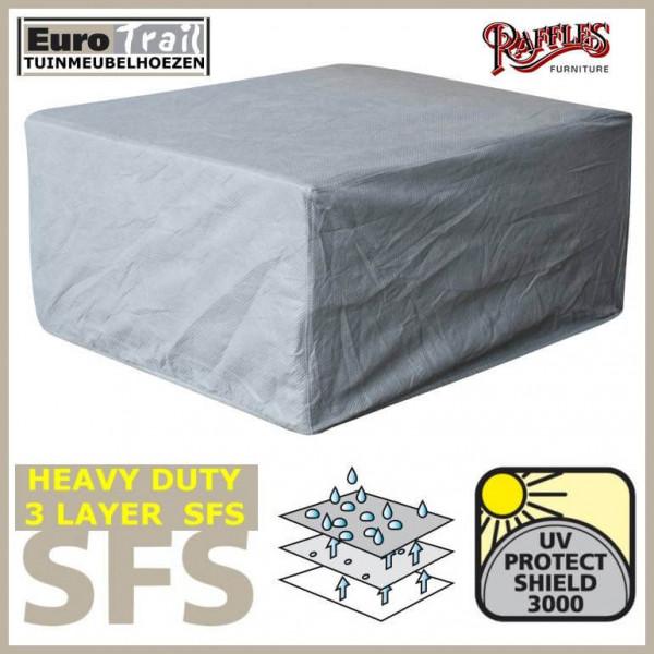 Schutzhülle für Lounge Stuhl 110 x 110 H: 85 cm