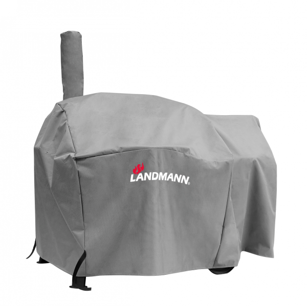 Wetterschutzhaube Smoker Wagon 147 x 93 H:125 cm