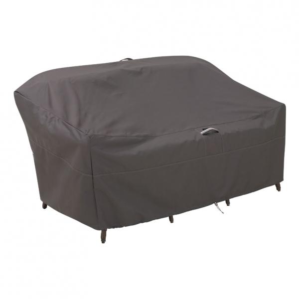 Abdeckung für Lounge-Sofa 193 x 83 H: 84 cm