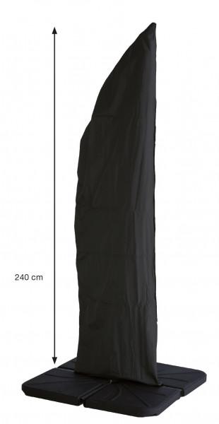 Schutzhülle Ampelschirm H:240 cm