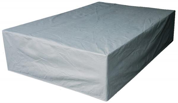 Schutzhaube für Garten-Lounge Garnitur 300 x 300 H: 70 cm