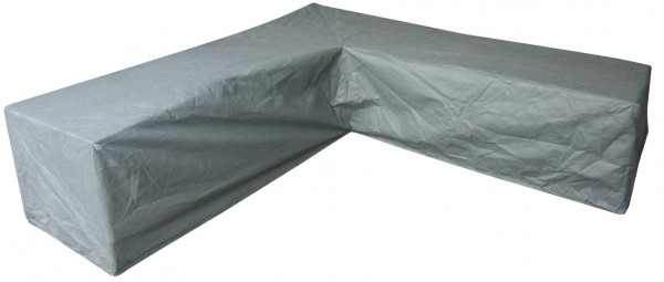 Haube für L-Form Loungesofa 250 x 250 H: 70 cm