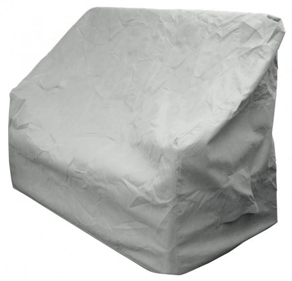 Wetterschutz für Rattan Lounge Bank 150 x 75 H: 115 cm