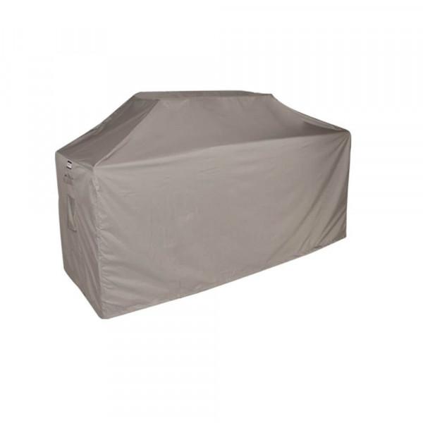 Wetterschutzhülle für Gasgrill 205 x 80 H: 125/115 cm