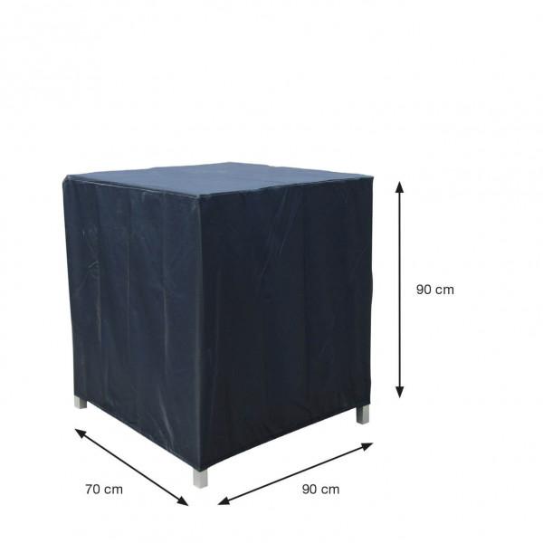 Schutzhülle Lounge Stuhl 90 x 70 H:90 cm