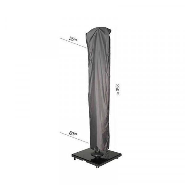 Schutzhülle für Ampelschirm H: 250 cm