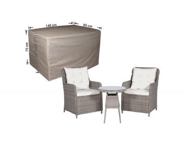 Abdeckung für kleines Bistro, Café, Terrasse, Balkonset