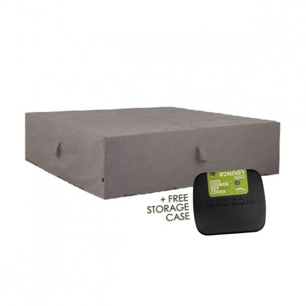 Schutzhülle für Lounge-Möbelset 210 x 200 H: 70 cm