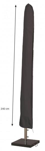 Sonnenschirm Schutzhülle H:240 cm