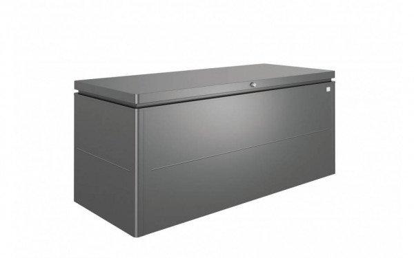 Große Truhe für Lounge-Kissen 200 x 84 H: 88,5 cm