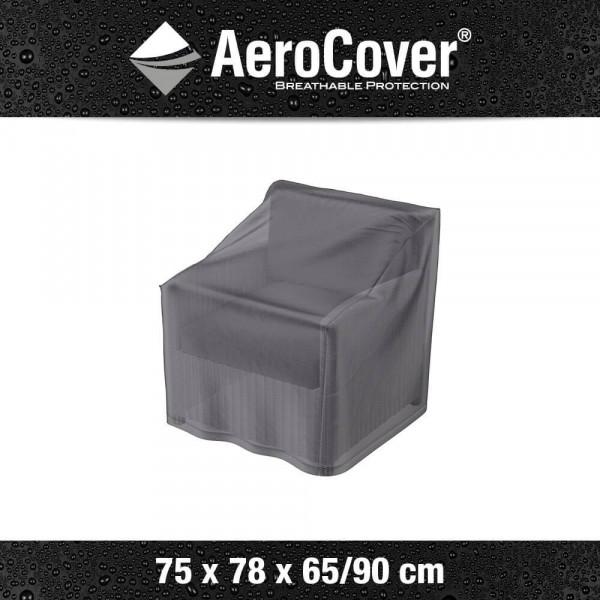 Schutzhaube für verstellbare Geflechtsessel 75 x 78 H: 90 cm