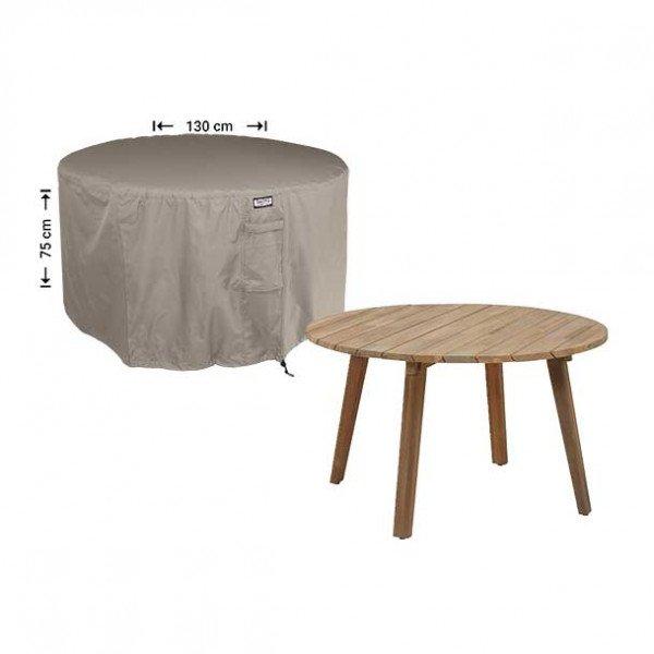 Wetterhaube für runder Tisch Ø 130 cm