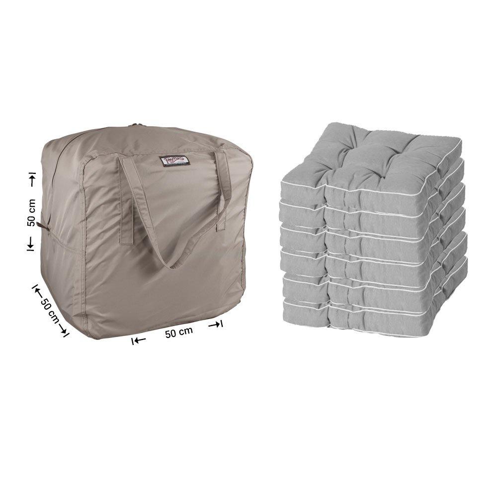 100 Stück Verpackungstaschen Wiederverwendbare Aufbewahrungstaschen aus Aluminiu