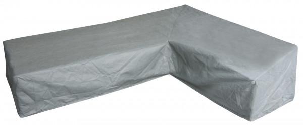 Abdeckschutz für L-Form Sofa 275 x 220 H: 100/70 cm