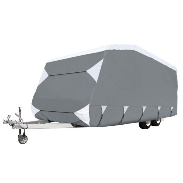 Caravan Schutzhülle 490-550 cm H: 180 cm
