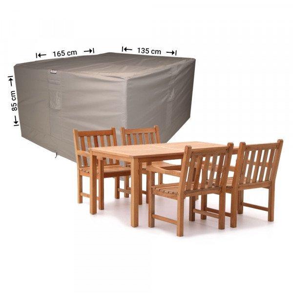 Sitzgruppe Abdeckhaube 165 x 135 H: 85 cm