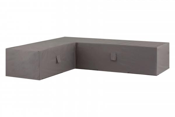 Abdeckplane Loungebank 320 x 255 H: 70 cm