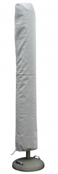 Sonnenschirmhülle mit Stab für normale Mittelstockschirme H: 230 cm
