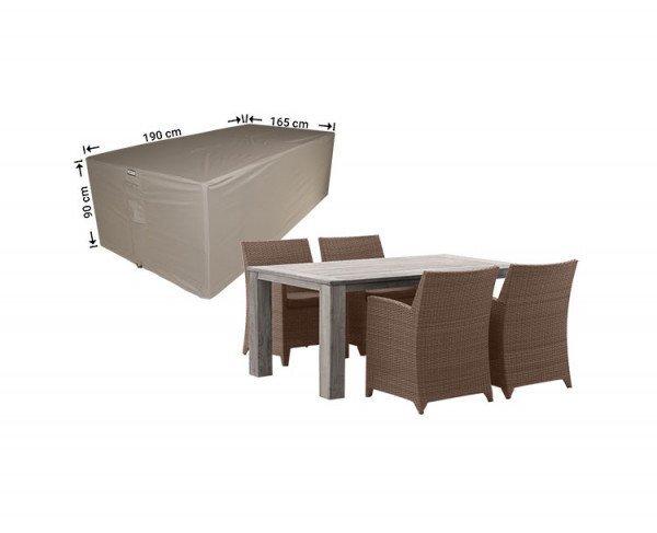 Sitzgruppe Abdeckhaube 190 x 165 H: 90 cm