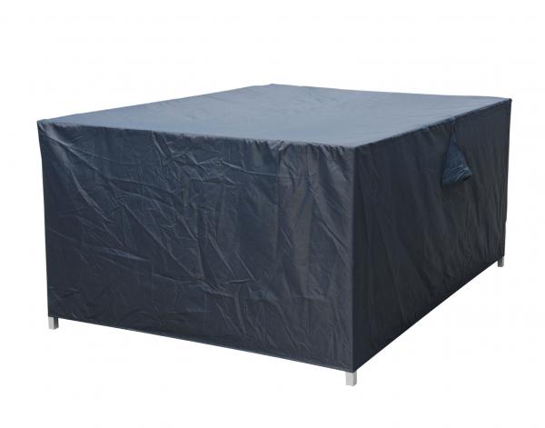 Lounge-Set-Hülle quadratisch 278 x 278 H:70 cm