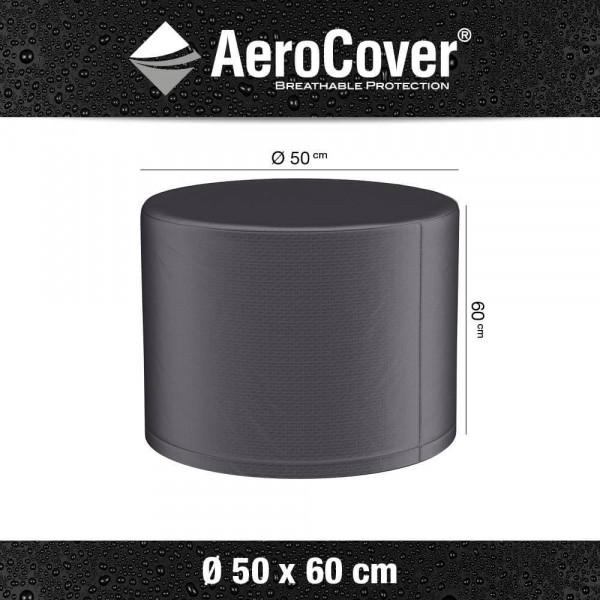 Schutzhülle für runde Feuerstelle Ø 50cm H: 60 cm