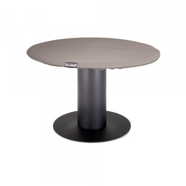Abdeckplane für eine runde Tischplatte Ø 90 cm