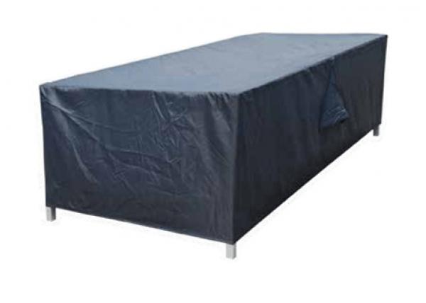 Schutzhülle für Loungebank 177 x 88 H:65 cm