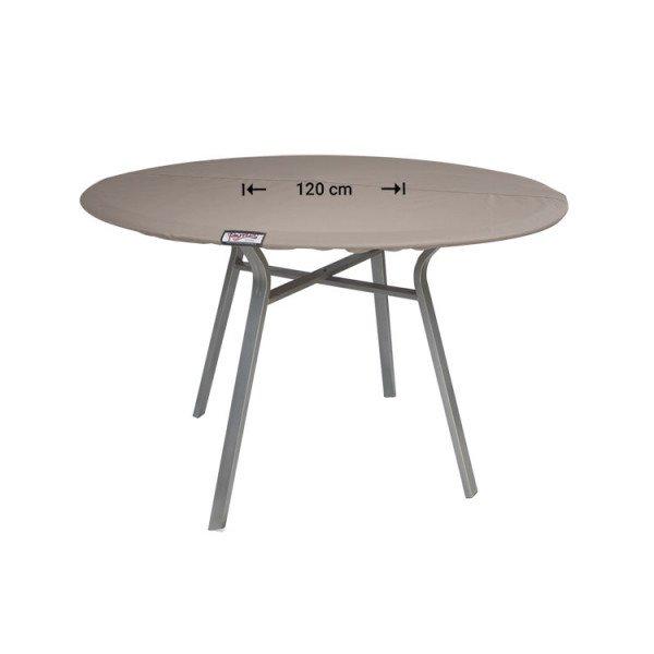 Schutzhülle für Tischplatten, rund Ø 120 cm
