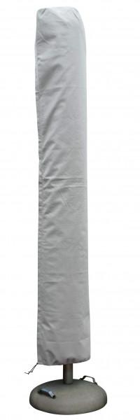 Sonnenschirmhülle mit Stab für grosse Sonnenschirme H: 260 cm