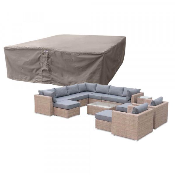 Wetterschutz für Lounge-Möbelset 300 x 300 H: 70 cm