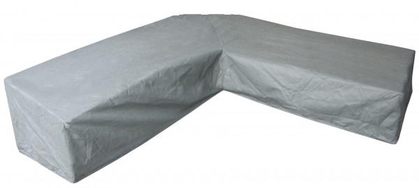 Dining-Sofa Abdeckschutz 300 x 300 H: 90/60 cm